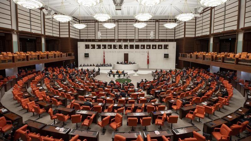 Meclis tatile girdi. Meclis'in tatili ne zaman bitecek?