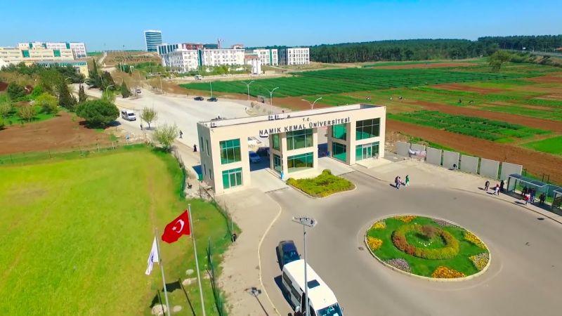 Tekirdağ Namık Kemal Üniversitesi 10 adet Sağlık Teknikeri Alacak!