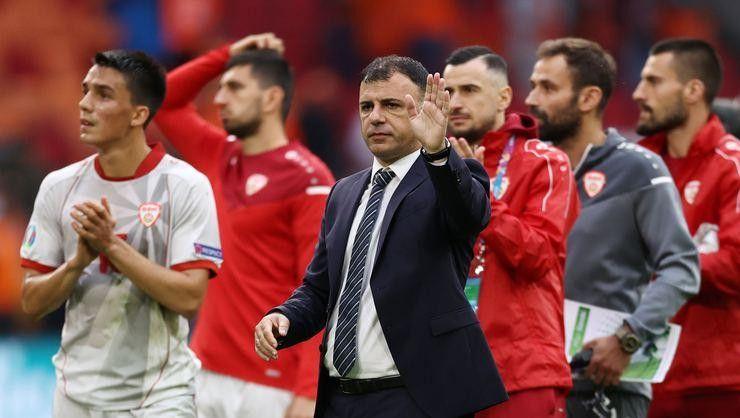 Fenerbahçe yeni hocasıyla sözleşme imzalamaya çok yakın! Igor Angelovski kimdir?