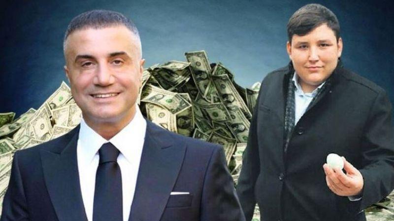 Sedat Peker açıkladı: Cihan Ekşi, Mehmet Aydın'ı korudu!