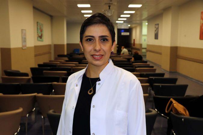 Kayseri'de üçüncü doz aşı uygulaması başladı!