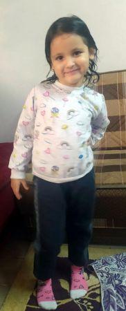 Küçük Zeynep, dedesinin çfitliğinde yem karma makinesinde cansız bulundu!