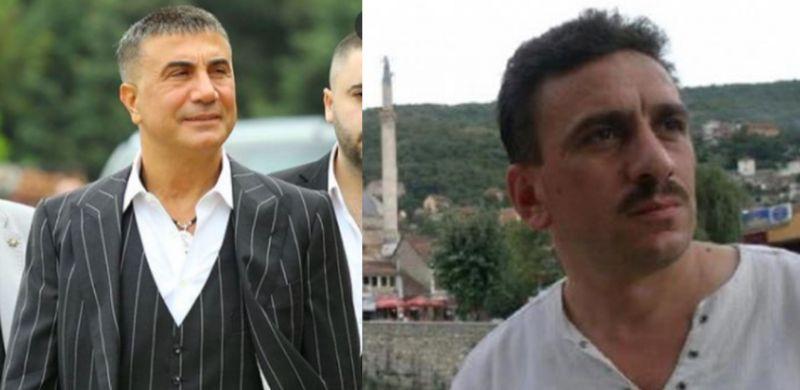 Sedat Peker, İrfan Aydın için destek istedi. İrfan Aydın kimdir?