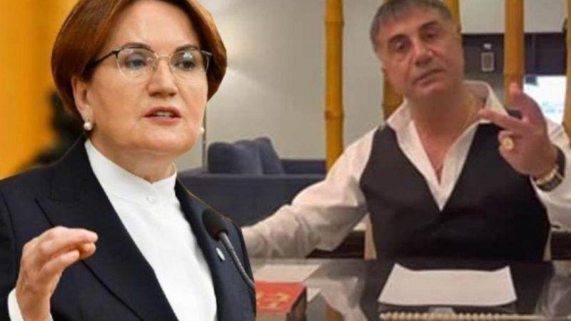 Meral Akşener Sedat Peker'in iddiaları hakkında konuştu!