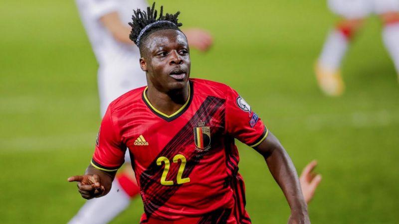 EURO2021 İtalya-Belçika maçının genç yıldızı Jeremy Doku kimdir?