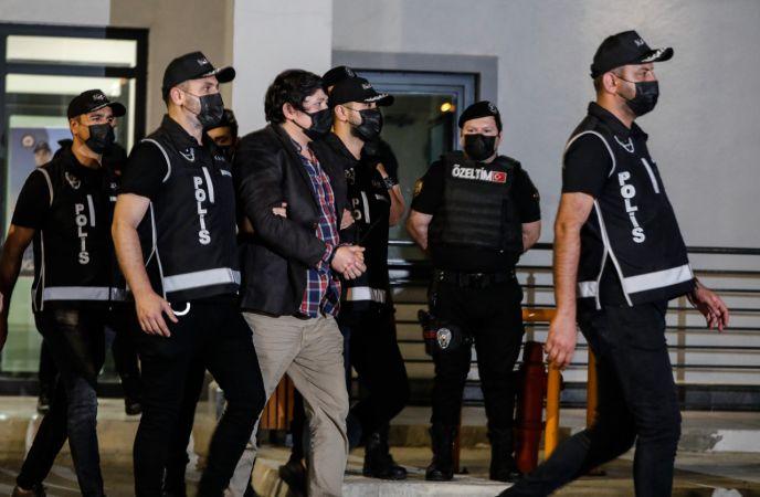 Tosuncuk Mehmet Aydın İstanbul'a getirildi! İşte Tosuncuk'un ilk görüntüleri...