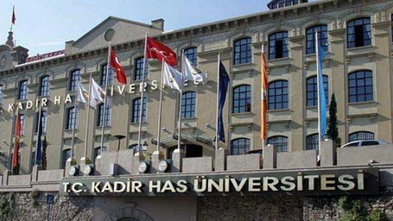 Kadir Has Üniversitesi, aşı olmayanları okula almayacak!