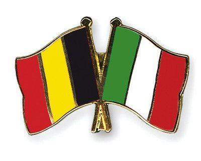 Euro 2020'de yarı finale çıkan ikinci takım İtalya oldu