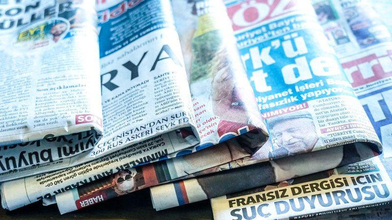 MHP medyası muhalif medyayı hedef aldı!