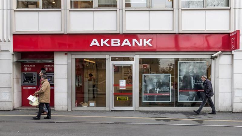 Akbank'tan kriz açıklaması! Akbank'ta neler oluyor?
