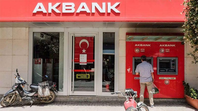 Akbank'ta sorun çözüldü mü? Akbank'tan kriz açıklaması
