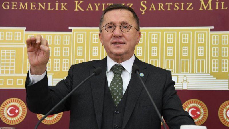 Meclis'te emeklilik tartışması! İYİ Parti'den AK Parti'ye cevap