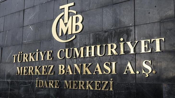 Merkez Bankası, yıl sonu dolar beklentisini yükseltti!