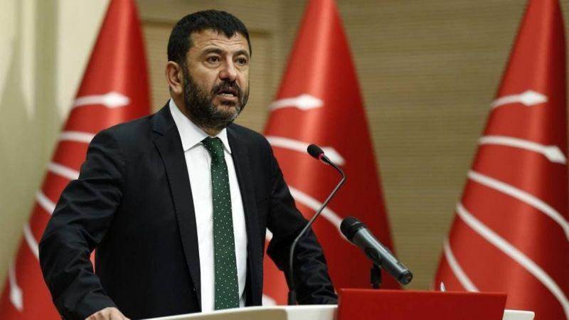 """Veli Ağbaba'dan EYT açıklaması! """"En mağdur kesim EYT"""""""