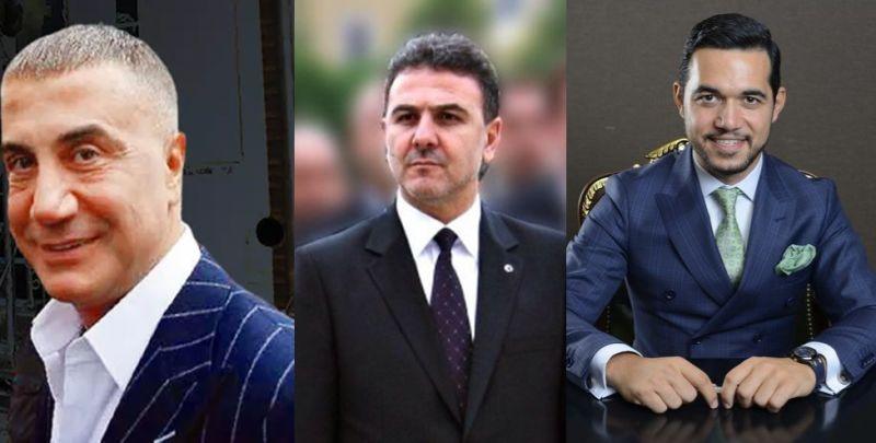 Sedat Peker'den Esenyurt Belediyesi ile alakalı bir suçlama daha! BAHAŞ Holding kimin?