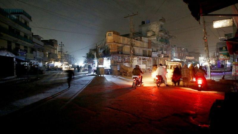 Kadim Orta Doğu şehirleri karanlığa gömül