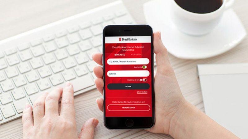 Ziraat Bankası mobil uygulama neden açılmıyor?