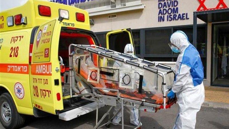 İsrail: BioNTech aşısı ümit ettiğimiz gibi çıkmadı