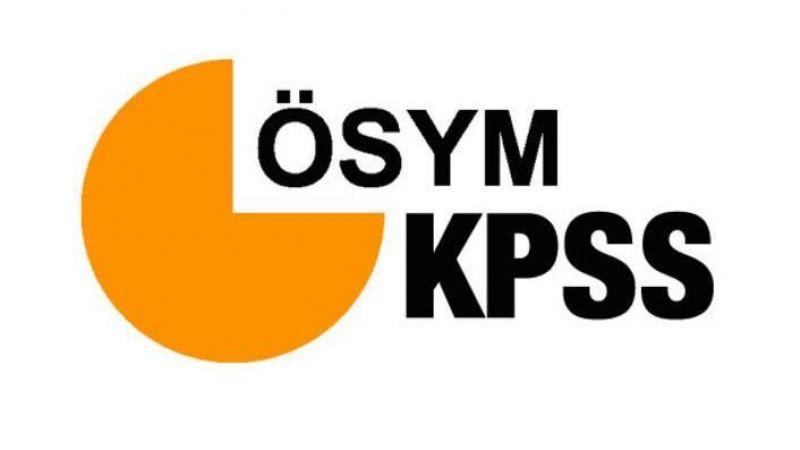 KPSS-2021 sınavı ne zaman?