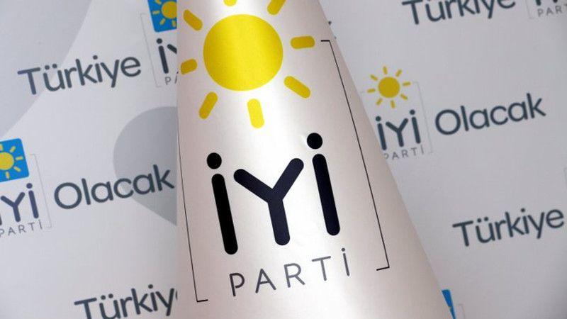 """İYİ Parti'den EYT sitemi! """"EYT'ye yok kendisine 5 maaş"""""""