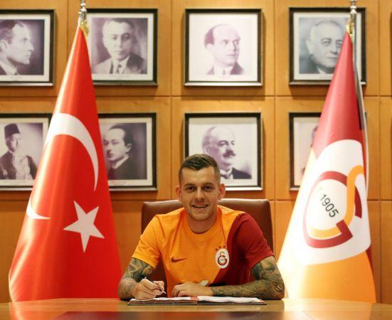 Galatasaray, Cicaldau transferi için ne kadar bonservis ödedi?