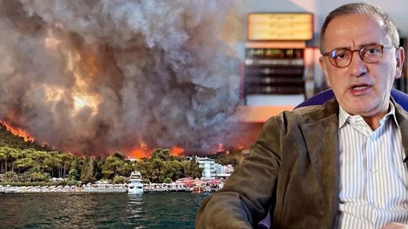 Fatih Altaylı'dan THK başkanına ağır eleştiri!