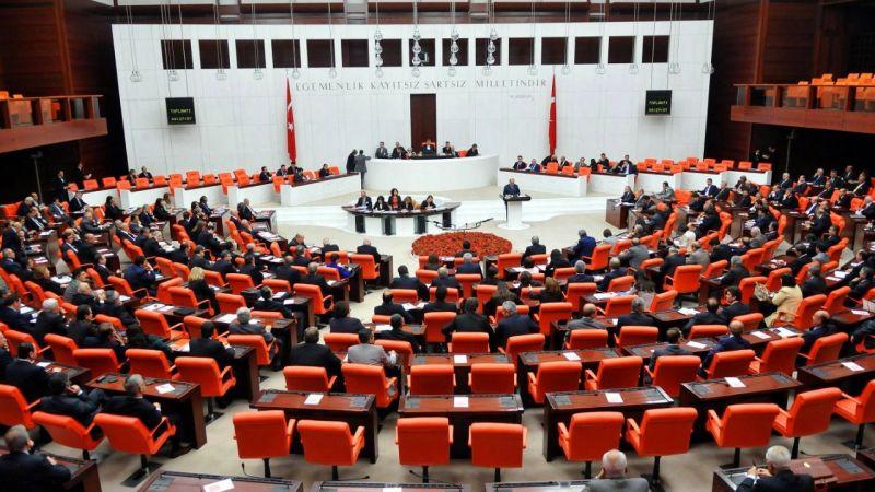 EYT'nin çözümü için yeni kanun teklifi Meclis'te