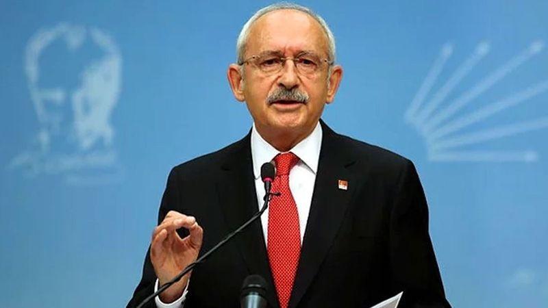 Kılıçdaroğlu, Afgan göçüne karşı ABD yönetimine rest çekti