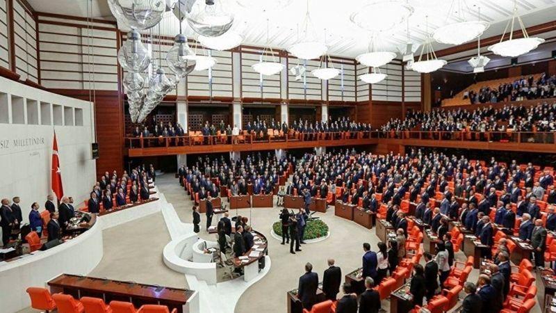 EYT yasası yeni hali ile Meclis'te!