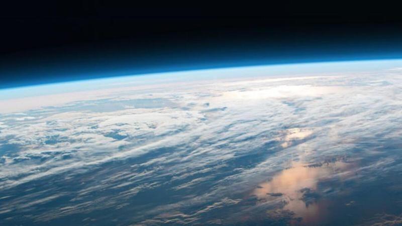 """""""Atmosferdeki oksijen miktarı arttı, günler uzadı"""""""