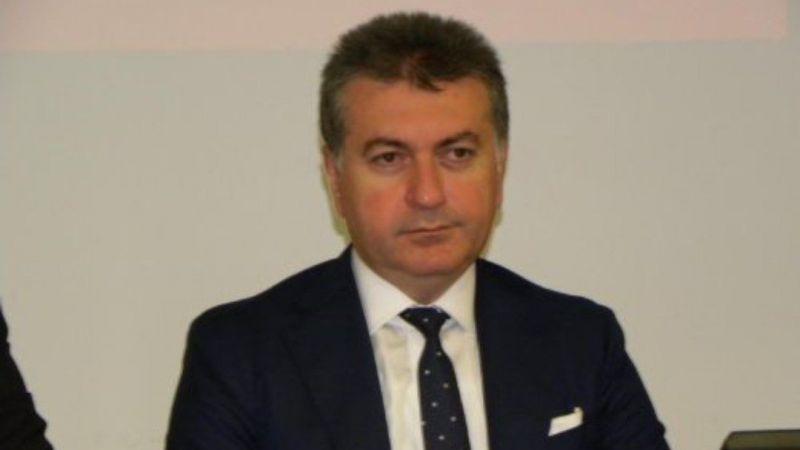 Katil Mustafa Murat Ayhan'ın iş yerine saldırı