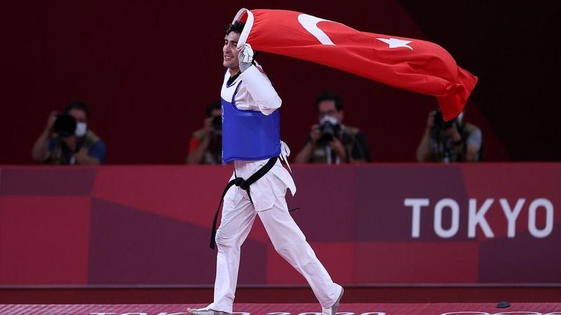 Olimpiyatlar bitti, Türkiye kaç madalya kazandı?