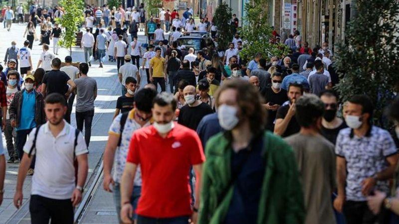 TÜİK işsizlik oranını açıkladı: 823 bin kişi azaldı