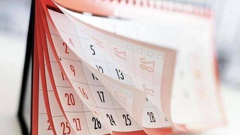 Emsal karar: Cumartesi günleri yıllık izin sayılacak