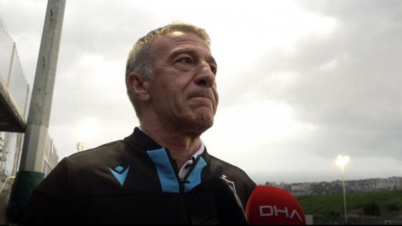Trabzonspor, turu atlayacağından emin!