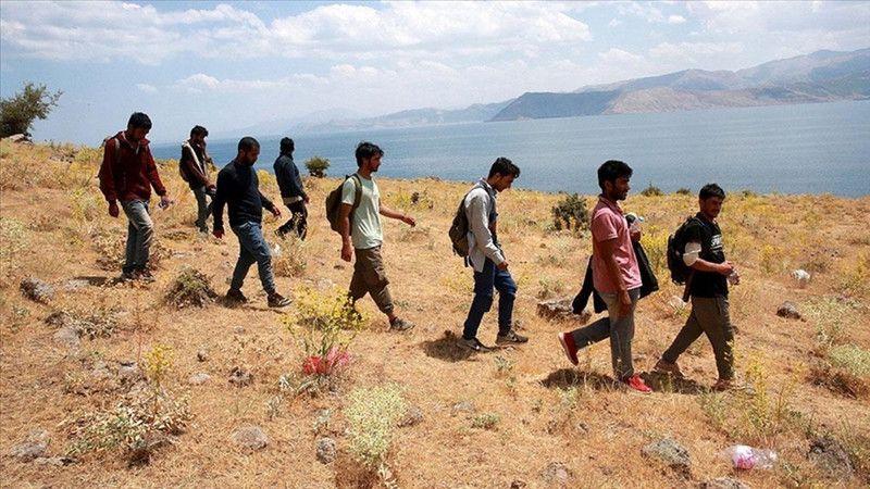 AB ülkelerinden Türkiye'ye Afgan göçü desteği