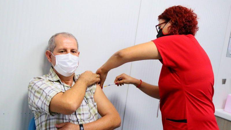 Üçüncü doz BioNTech aşısının yan etkileri açıklandı