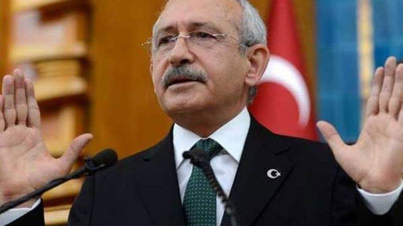 Kılıçdaroğlu, sığınmacılar üzerinden yapılan provokasyonlara dikkat çekti!