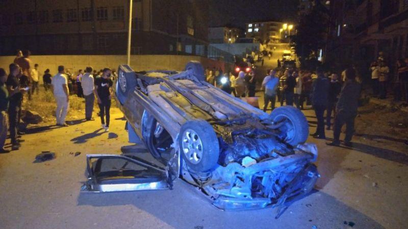 Ankara'da Suriyeli gerginliği devam ediyor!