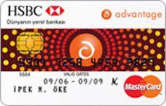 HSBC Advantage Kart 110TL'ye kadar Ağustos puan kampanyası