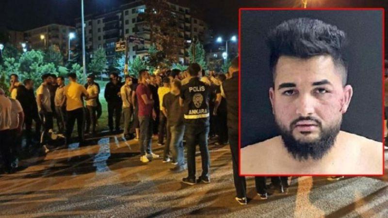Altındağ'da olayları ateşleyen katil zanlısının ifadeleri ortaya çıktı