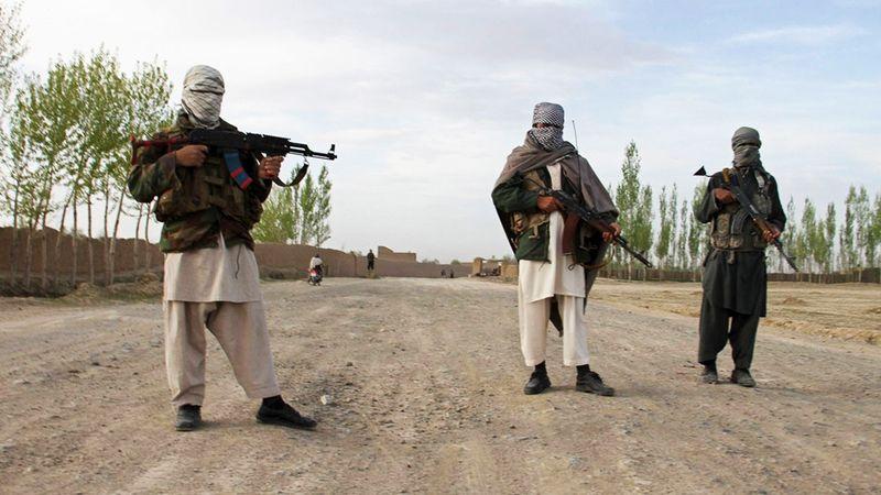 Taliban kapıya dayandı, Kabil düşmek üzere