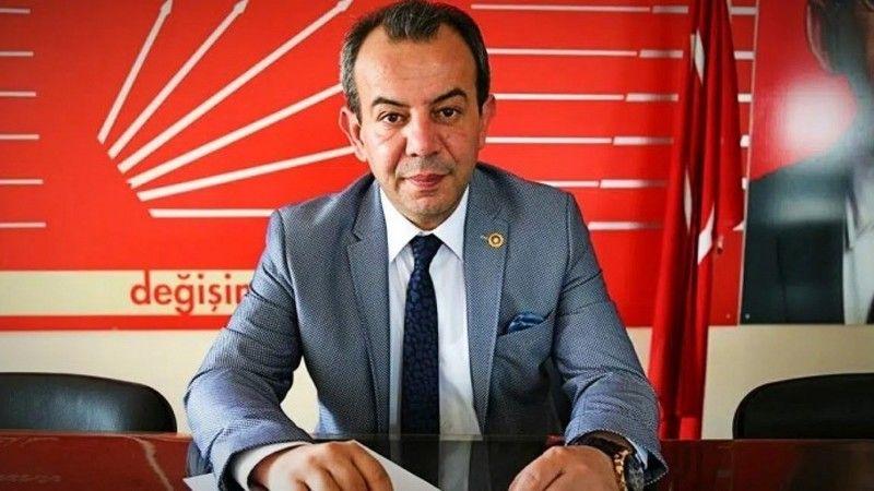Bolu Cumhuriyet Başsavcılığı'ndan Tanju Özcan hakkında açıklama!