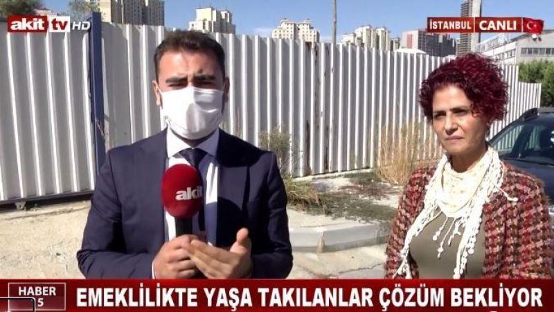 İktidar medyası EYT'ye yer vermeye başladı!