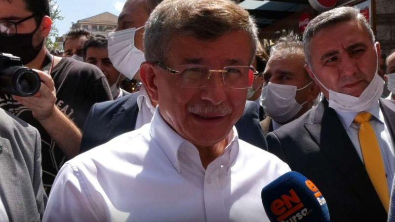 Ahmet Davutoğlu EYT sorunu için tarih verdi!