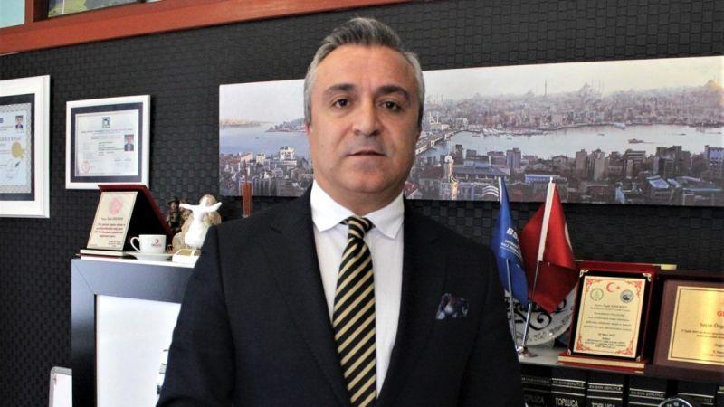 """Özgür Erdursun, """"Hükümet EYT konusunda riske girmeyecektir"""""""