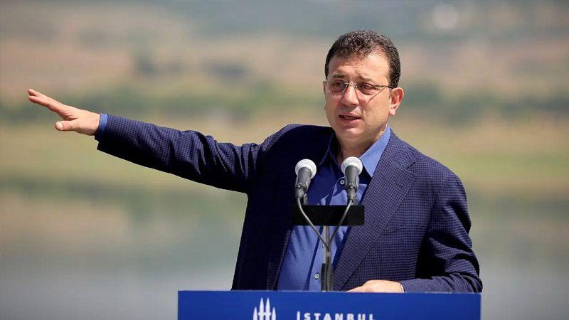 İmamoğlu'ndan İstanbul için korkutan açıklama