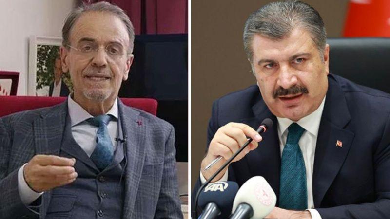 """Mehmet Ceyhan ağır konuştu! """"Aradaki vatandaşlara yazık oldu"""""""