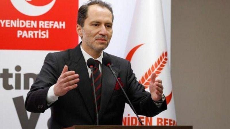Fatih Erbakan EYT için sözünü verdi!