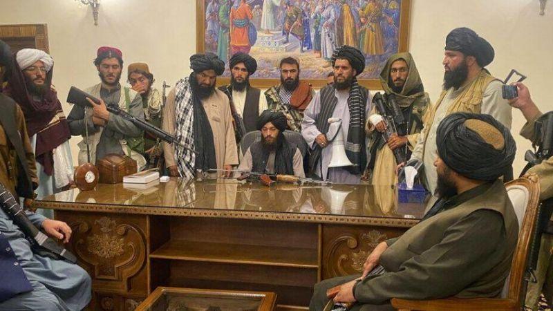 Afganistan'ın ismi değişiyor